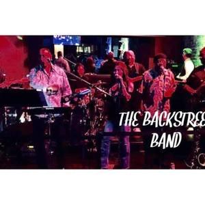 The Backstreet Band