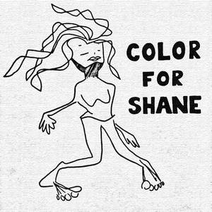 Color for Shane
