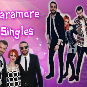Paramore singles