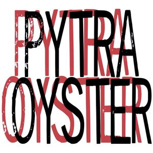Pytra Oyster