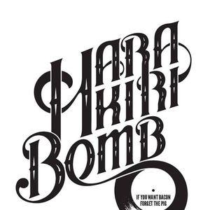 HARAKIRI BOMB