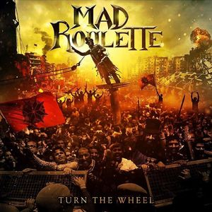 Mad Roulette