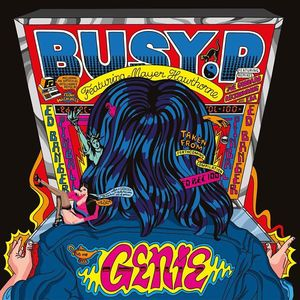 Busy P