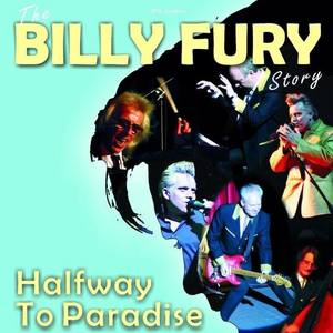 Billy Fury Story