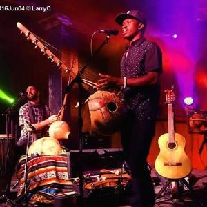 Arouna Diarra Music