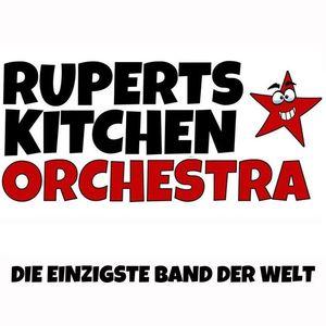 Rupert's Kitchen Orchestra