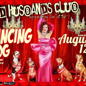 the Bad Husbands Club