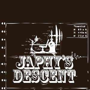 Japhy's Descent