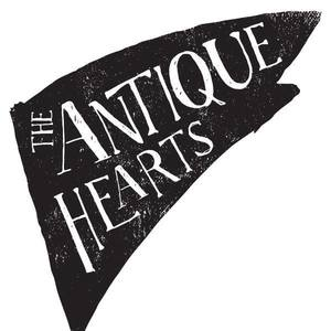 The Antique Hearts