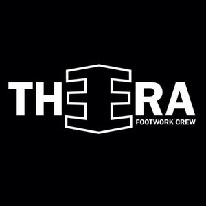 The Era Footwork Crew