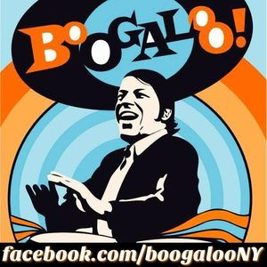 Boogaloo! Monthly Party  In NY