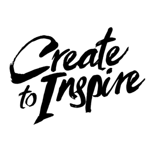 Create To Inspire