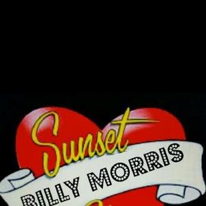 Billy Morris Sunset Strip