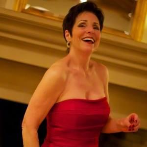 Debbie Davis Singer/Entertainer