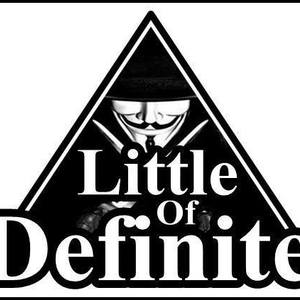 Little Of Definite