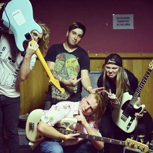 The Skategoats