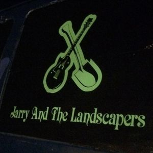 Jarry and The Landscapers