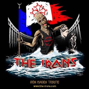 The Irons - Iron Maiden Tribute