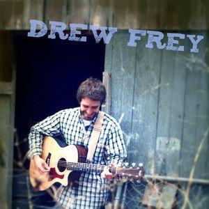 Drew Frey