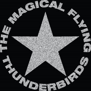 The Magical Flying Thunderbirds