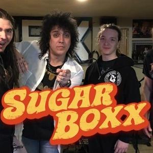 SugarBoxx