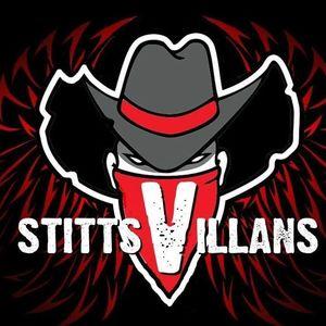 The Stittsvillains