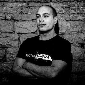 Carmelo Cannizzo Techno music