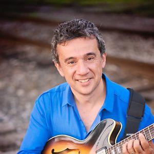 Nelson Riveros Music