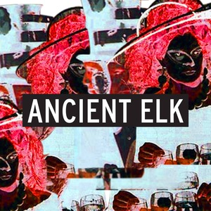Ancient Elk