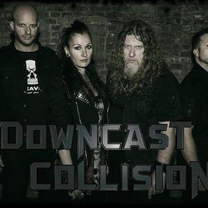 Downcast Collision