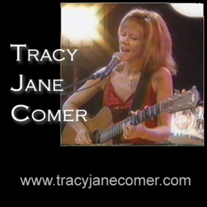 Tracy Jane Comer