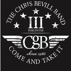Chris Bevill Band