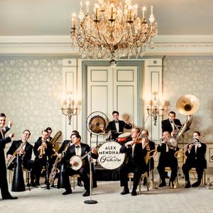 Alex Mendham & His Orchestra