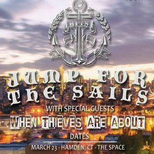 Jump for the Sails