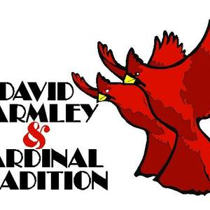 David Parmley and Cardinal Tradition