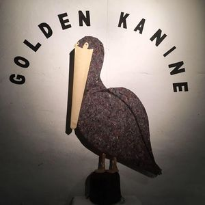 Golden Kanine
