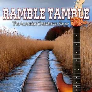 Ramble Tamble: A Tribute to Creedence Clearwater Revival Tour Dates