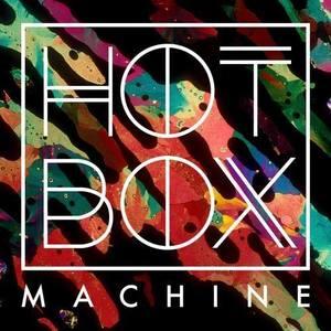 Hot Box Machine