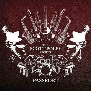 Scott Poley