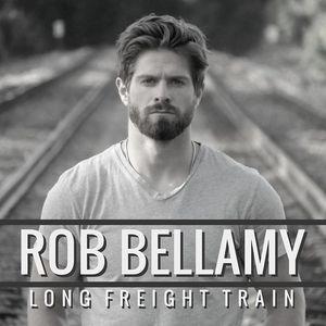 Rob Bellamy
