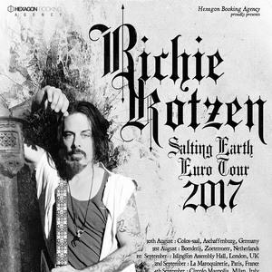 Richie Kotzen