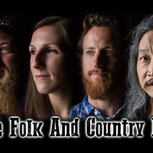 The Folk and Country Line