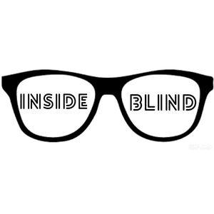 Inside blind