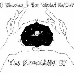 Jj Thames & the Violet ReVolt