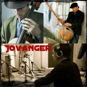 Jovanger