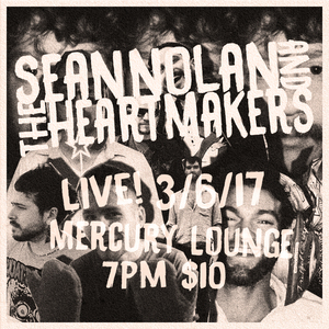 Sean Nolan and the Heartmakers