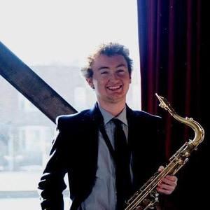 Will Barnard Music