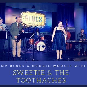 Sweetie & The Toothaches