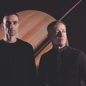 Max Casacci & Daniele Mana /// MCDM