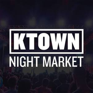 Ktown Night Market